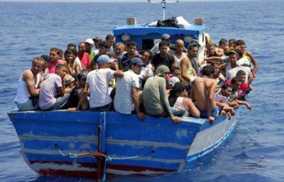 Arrestation de 3 tunisiens accusés de trafic de migrants en Italie