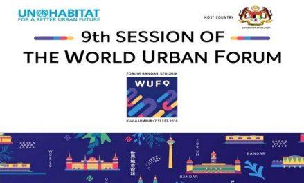 L'Algérie prend part au forum urbain mondial en Malaisie