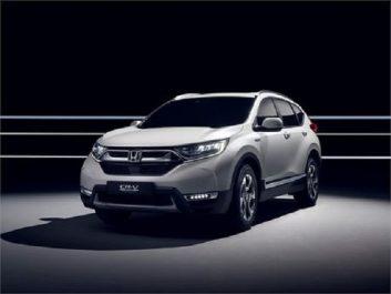 Salon de Genève 2018 : Hybride, Electrique et Sport, tel sera le programme Honda