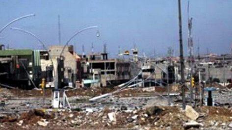 L'Irak en quête de financements pour sa reconstruction