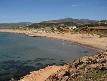 Mostaganem : Les restes d'un cadavre découverts sur la plage de Bahara