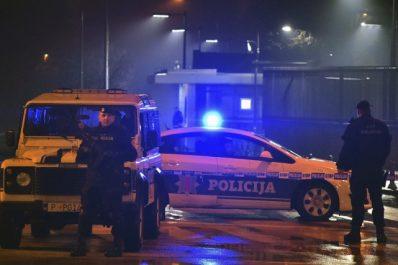 Monténégro: attaque à la grenade contre l'ambassade des Etats-Unis