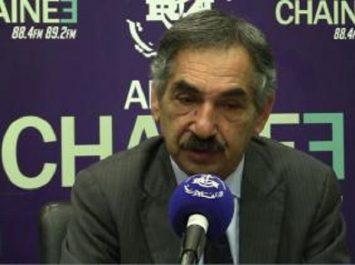 Mohamed Chaïb Draa Tani : Toutes les revendications des syndicats, relevant de la compétence du ministère de l'éducation, ont été satisfaites