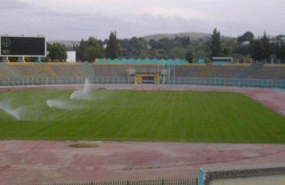 Mostaganem : 22 aires sportives pour les jeunes
