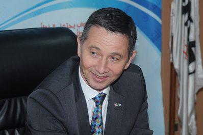 Ambassadeur de Grande-Bretagne : «15.000 visas délivrés chaque année aux Algériens»