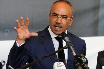 Bedoui: L'Etat fait le nécessaire pour lutter contre «la harga»