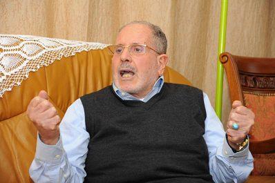 Ghlamallah affirme: «Nous n'avons pas interdit les grèves»