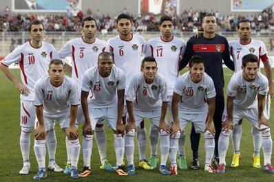 Madjer accepte d'affronter la Jordanie
