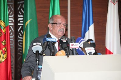 Messahel : « Faux de dire que la question sahraouie freine l'Union du Maghreb »