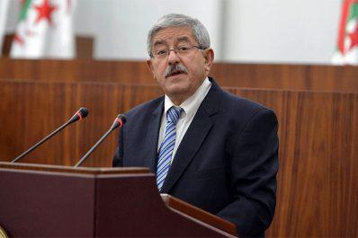 Ouyahia: l'Espagne s'est montrée compréhensive concernant la décision conjoncturelle de l'Algérie de réduire ses importations