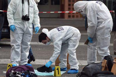 Meurtres d'Algériens à Marseille: vingt suspects interpellés