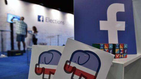 Des agents russes ont créé 129 événements électoraux aux Etats-Unis sur Facebook
