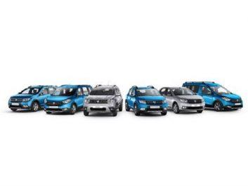 Groupe Renault : La marque Dacia passe la barre du million de véhicules vendus en France