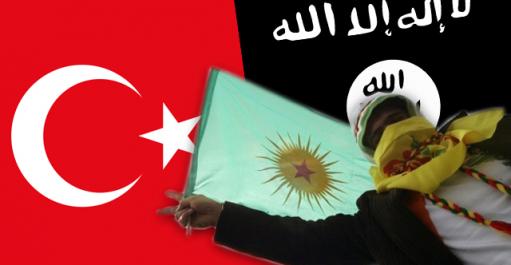 Turquie: 82 présumés terroristes de Daech arrêtés