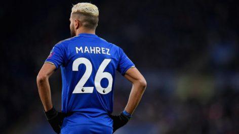 Le transfert avorté de Mahrez crée le malaise à Leicester