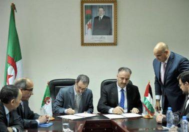Algérie-Palestine: accord de coopération dans le domaine de la communication et des médias