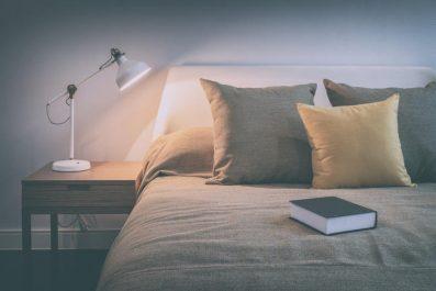 Avez-vous la chambre idéale pour dormir?