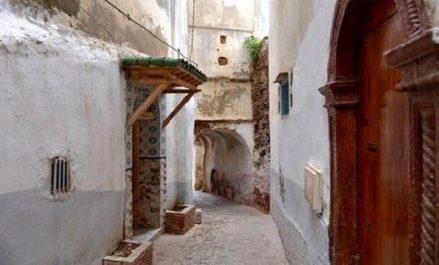 Casbah d'Alger : statut juridique des biens privés, un casse-tête