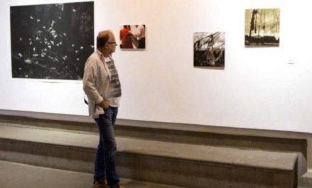 Les Exilés, une exposition de 16 artistes canariens en soutien à la cause sahraouie