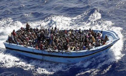 HCI: conférence mercredi sur la migration clandestine