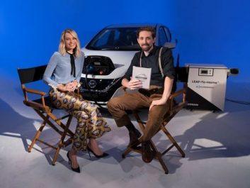 Salon de Genève 2018 : Les couleurs de l'écurie Nissan en Formule E seront dévoilées à Genève