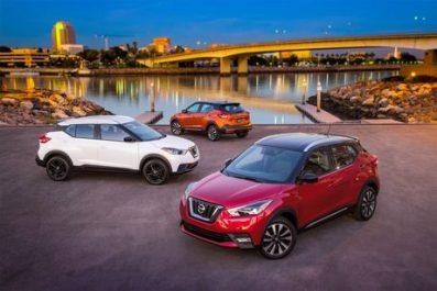 Nissan Motor Corporation : Le Nissan X-Trail est le SUV le plus vendu au monde