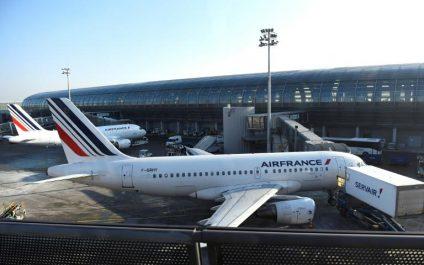 Grève à Air France : des perturbations de vols attendues