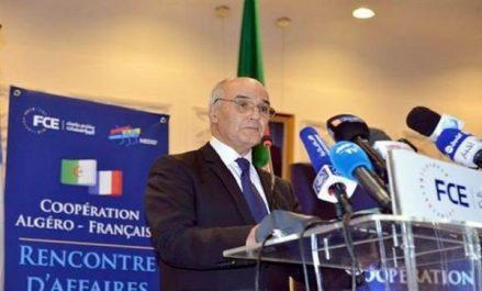 Youcef Yousfi invite les entreprises françaises : la règle 49/51% n'a pas découragé les investisseurs en Algérie