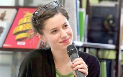 Rencontre littéraire à la librairie «L'Arbre à dire» : Kaouther Adimi présente son roman «Nos richesses»