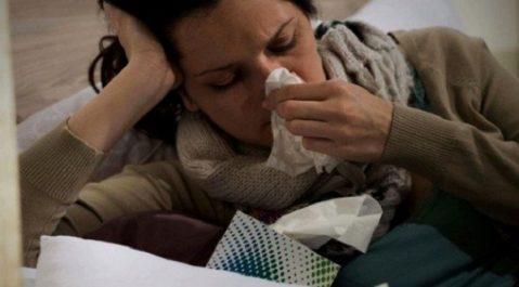 Grippe saisonnière : 23 morts depuis le début de l'hiver (nouveau bilan)
