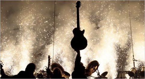 «Metalgeria», une journée pour faire revivre la musique métal