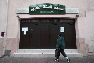 France : Procédure d'expulsion engagée contre un imam algérien