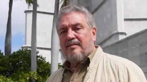 Le fils aîné de Fidel Castro s'est suicidé