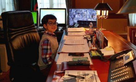 Imad «ambassadeur d'honneur» d'Algérie en France le temps d'une journée