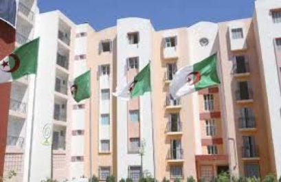 ANNABA : 520 logements distribués à Kalitoussa