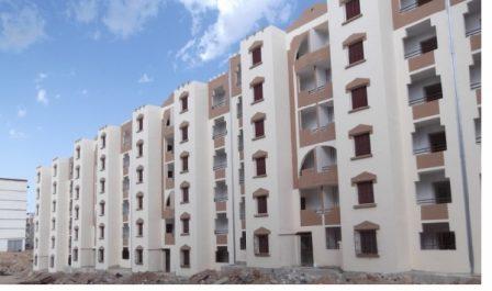 Tizi-Ouzou : des postulants au logement social manifestent sur la RN 12 à Oued Aissi