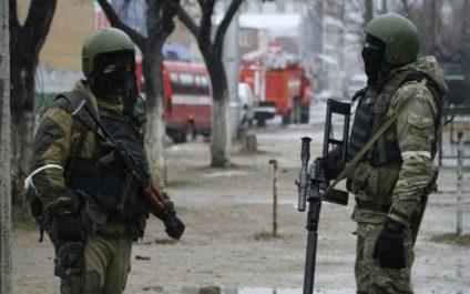 Russie : 4 morts dans une fusillade au Daguestan