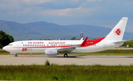 Air Algérie ouvrira plusieurs dessertes en Afrique