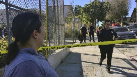 Deux jeunes blessés par balle dans un collège de Los Angeles