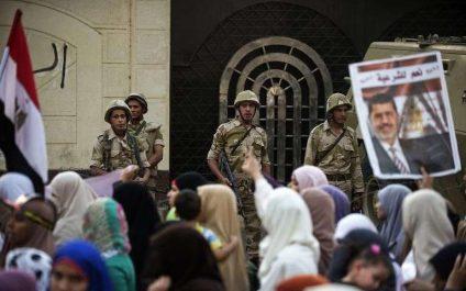 Égypte : 33 condamnations pour des violences lors d'une manifestation