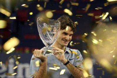 ATP : Roger Federer devient le plus vieux N.1 mondial à 36 ans