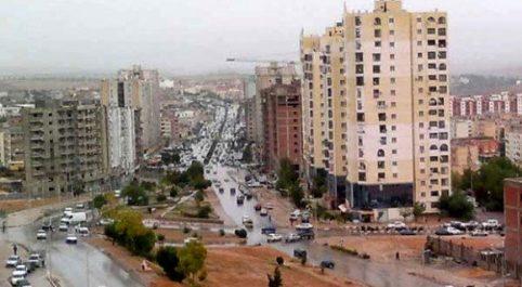 Constantine: le turbo-urbanisme et la démographie exponentielle  «sustentent» la violence urbaine