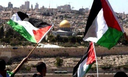 Mohamed Assaf: ''nous ne renoncerons pas aux frontières de 1967''