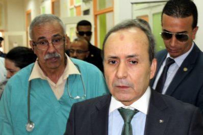 L'Union nationale de santé publique : L'UNSP satisfaite de sa rencontre avec Hasbellaoui