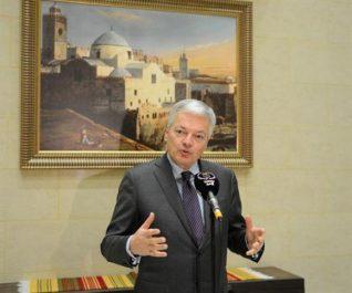 Algérie-Belgique: volonté de renforcer les relations politique, économique et sécuritaire