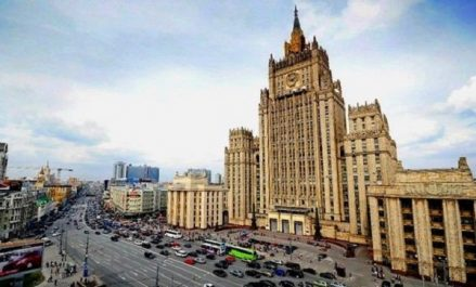 Russie-Algérie: «des relations étroites et une convergence de vues sur diverses questions» (MAE russe)