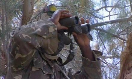 Six contrebandiers arrêtés à Biskra et El Oued (MDN)