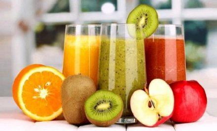 Le danger du jus de fruits sur l'organisme humain révélé