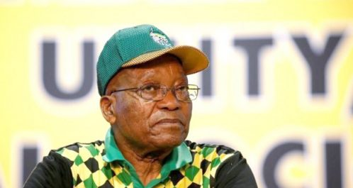 Afrique du Sud : L'ANC décide de «rappeler» le président Zuma