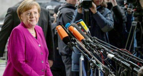 Allemagne : «Désaccords sérieux» en vue d'un gouvernement